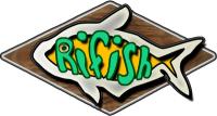 Лого rifish.ru