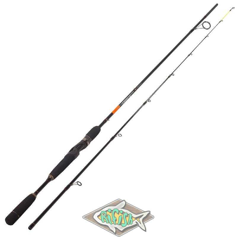 Cпининг Salmo  Diamond Jig 35  2.70 м / 10-30гр